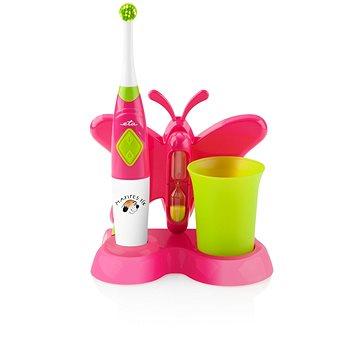 ETA Zubnička 129490070 dětský - Elektrický zubní kartáček