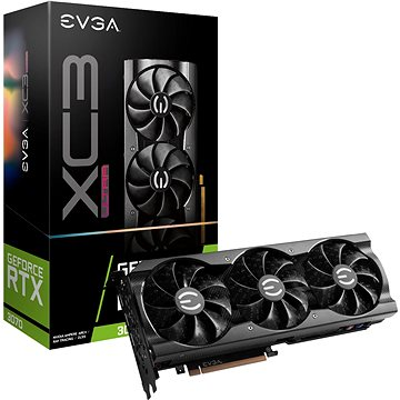EVGA GeForce RTX 3070 XC3 ULTRA - Grafická karta