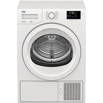 BEKO DPS 7405 G B5 - Sušička prádla