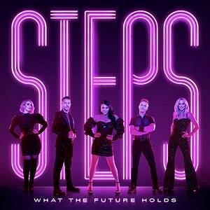 Steps: What The Future Holds - LP - LP vinyl
