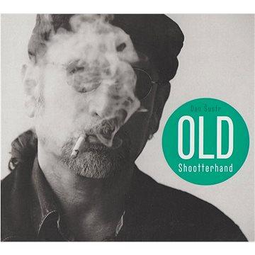 Šustr Dan: Old Shooterhand - CD - Hudební CD