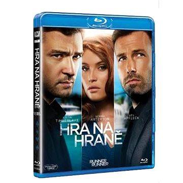 Hra na hraně - Blu-ray - Film na Blu-ray