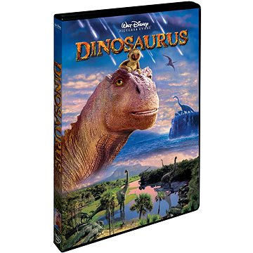 Dinousaurus - DVD - Film na DVD