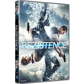 Rezistence - DVD - Film na DVD