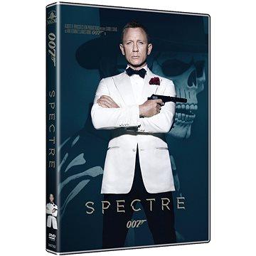 James Bond: Spectre S.E. (2DVD) - DVD - Film na DVD