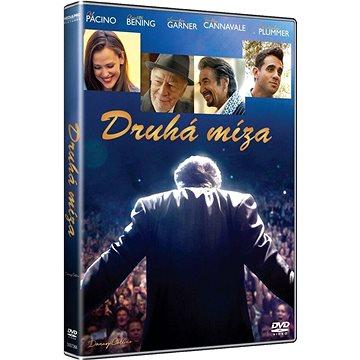 Druhá míza - DVD - Film na DVD