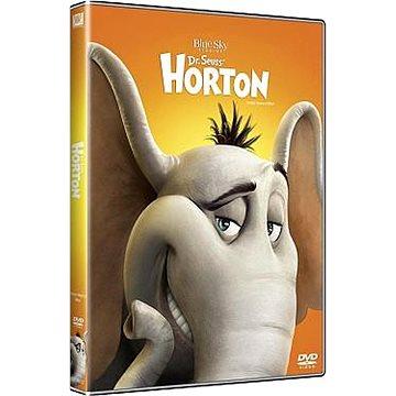 Horton - DVD - Film na DVD