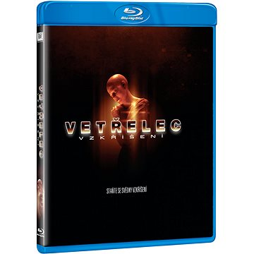 Vetřelec: Vzkříšení - Blu-ray - Film na Blu-ray