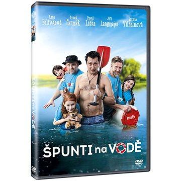 Špunti na vodě - DVD - Film na DVD