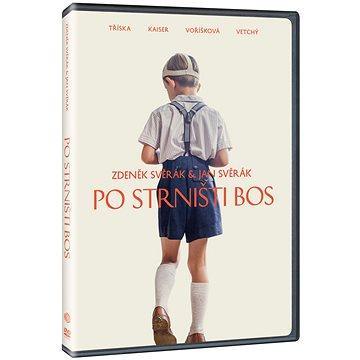 Po strništi bos - DVD - Film na DVD