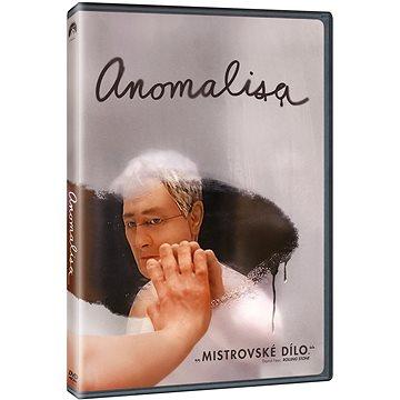 Anomalisa - DVD - Film na DVD