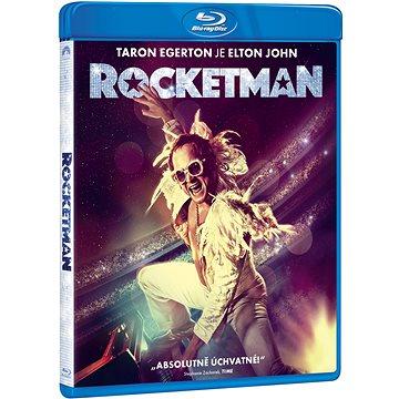 Rocketman - Blu-ray - Film na Blu-ray