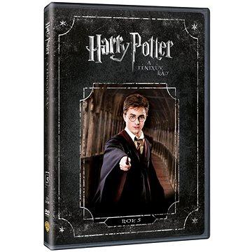 Harry Potter a Fénixův řád - DVD - Film na DVD