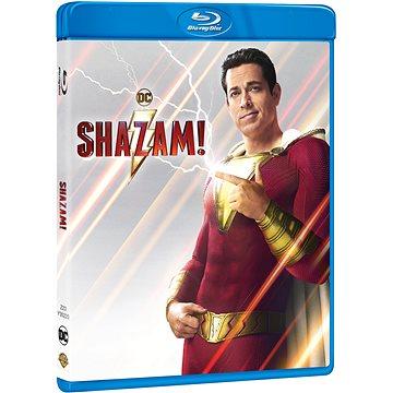 Shazam! - Blu-ray - Film na Blu-ray