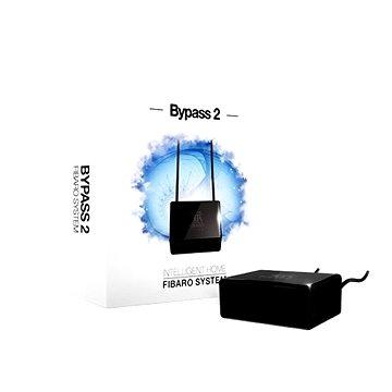 FIBARO Bypass pro stmívač 2 - Stmívač osvětlení