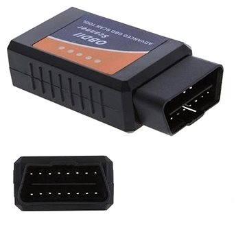 Mobilly OBD-II WiFi - Diagnostika