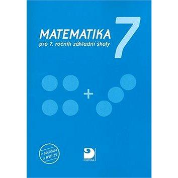 Matematika 7 - Kniha