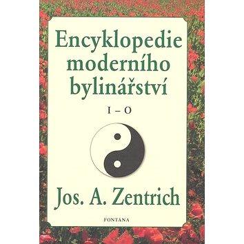 Encyklopedie moderního bylinářství: I - O - Kniha