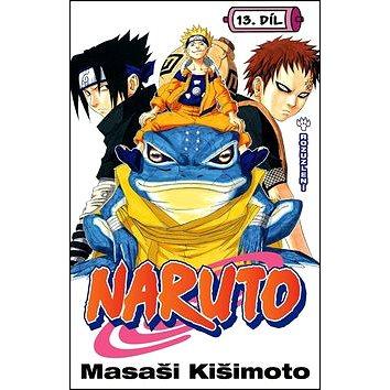 Naruto 13 Rozuzlení