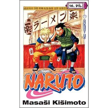 Naruto 16 Poslední boj