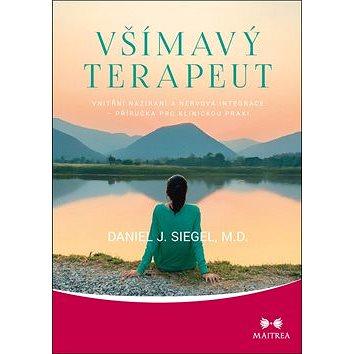 Všímavý terapeut: Vnitřní nazírání a nervová integrace – příručka pro klinickou praxi - Kniha