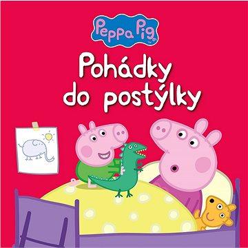 Peppa Pig Pohádky do postýlky
