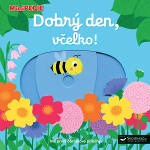 Dobrý den, včelko!: MiniPEDIE