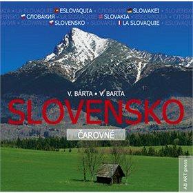 Slovensko čarovné