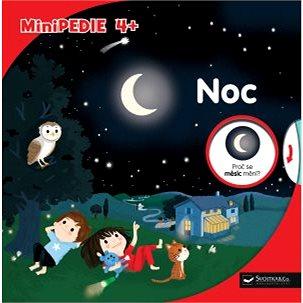 Minipedie 4+ Noc - Kniha
