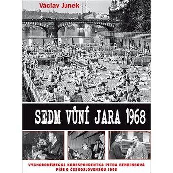 Sedm vůní jara 1968