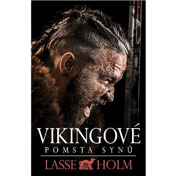 Vikingové - Pomsta synů - Kniha