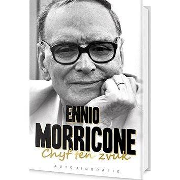 Chyť ten zvuk: Ennio Morricone