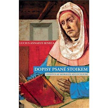 Dopisy psané stoikem - Kniha