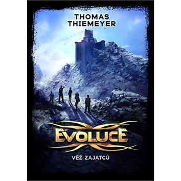 Evoluce: Věž zajatců - Kniha