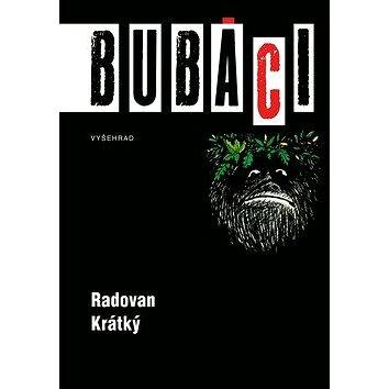 Bubáci: aneb malý přírodopis duchů, přízraků a strašidel - Kniha