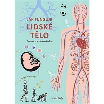 Jak funguje lidské tělo: Tajemství a zábavná fakta - Kniha