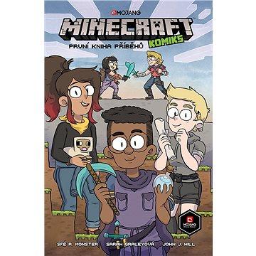 Minecraft: První kniha příběhů