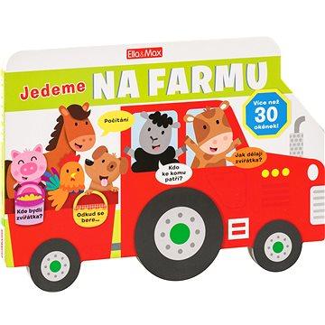 Jedeme na farmu