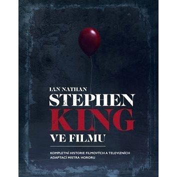 Stephen King ve filmu - Kniha