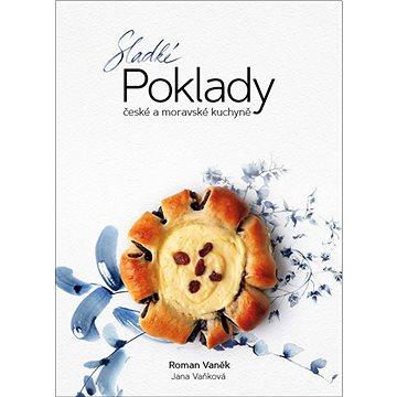 Sladké POKLADY české a moravské kuchyně
