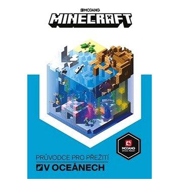 Minecraft Průvodce pro přežití v oceánec - Kniha