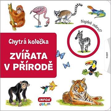 Zvířata v přírodě: Chytrá kolečka