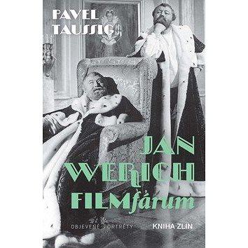 Jan Werich FILMfárum - Kniha