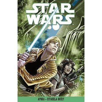 STAR WARS Aphra Citadela hrůzy - Kniha