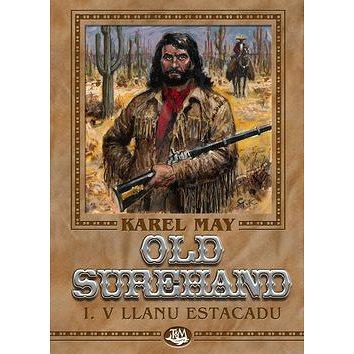 Old Surehand I.: V Llanu Estacadu