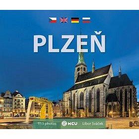 Plzeň - Kniha