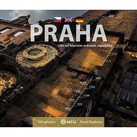 Praha 100 let hlavním městem republiky - Kniha