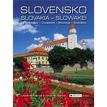 Slovensko: Slovakia - Slowakei - La Slovaquie -  Słowacja – Szlovákia