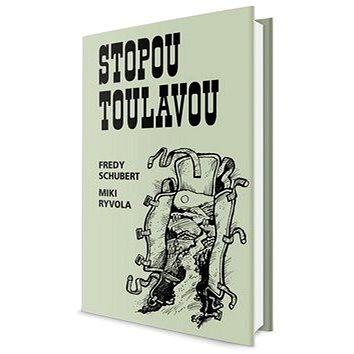 Stopou toulavou - Kniha