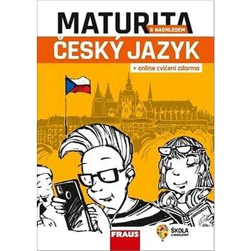 Maturita s nadhledem: Český jazyk - Kniha